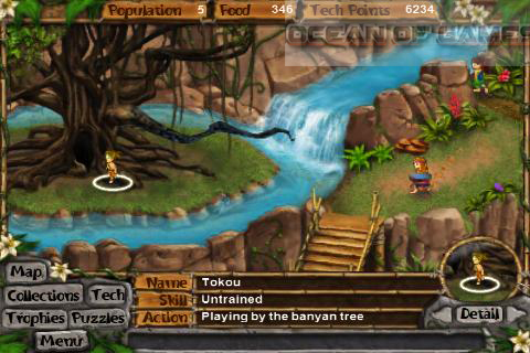 tree of life game free