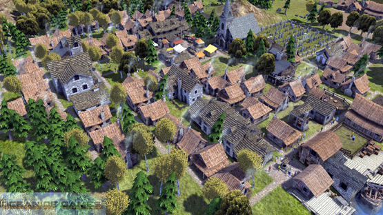 Banished Download For Free