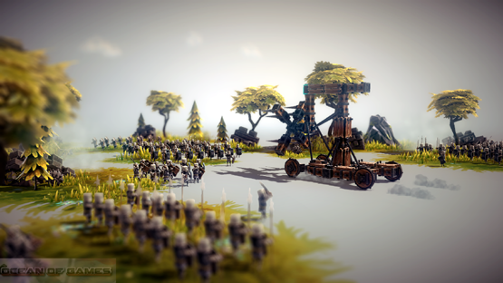 Besiege Setup Free Download