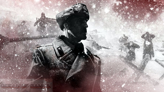 Company of Heroes 2 Ardennes Assault Download For Free