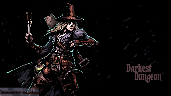 Darkest Dungeon Setup Free Download