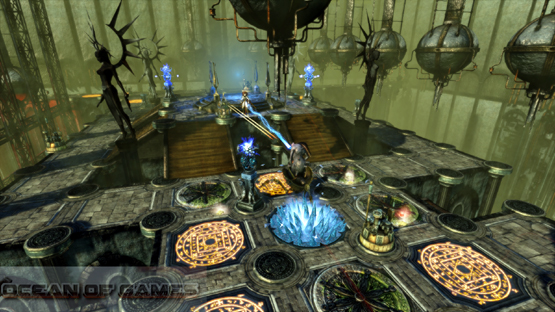Death Trap 2015 Setup Free Download