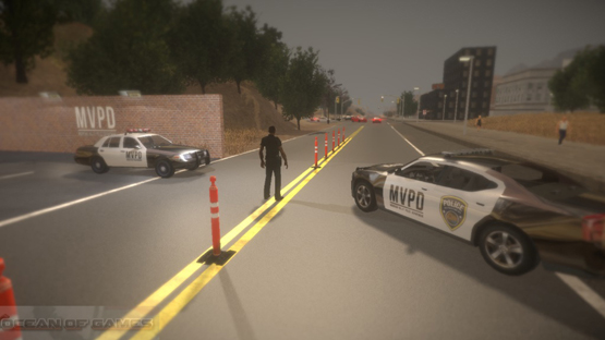 Enforcer Police Crime Action Download For Free