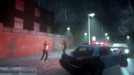 Enforcer Police Crime Action Setup Free Download