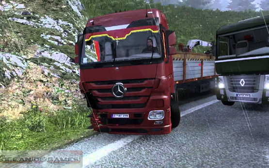 Download Game Pc Euro Truck
