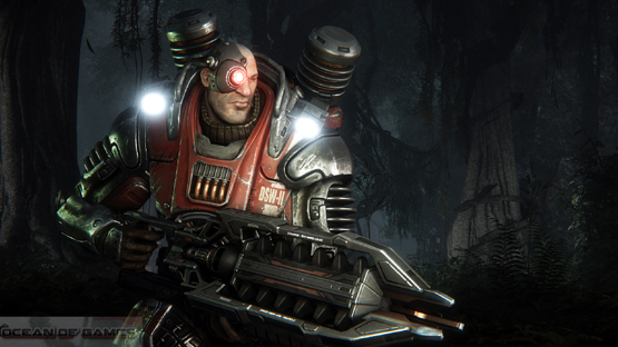 Evolve PC Game 2015 Setup Free Download