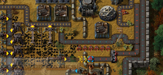 Factorio Setup Free Download
