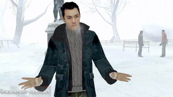 Fahrenheit Indigo Prophecy Remastered Setup Free Download