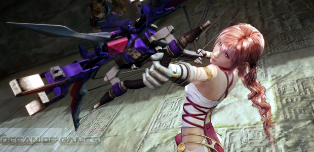 Final Fantasy XIII-2 Download For Free
