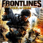 Frontlines Fuel of War Free Download