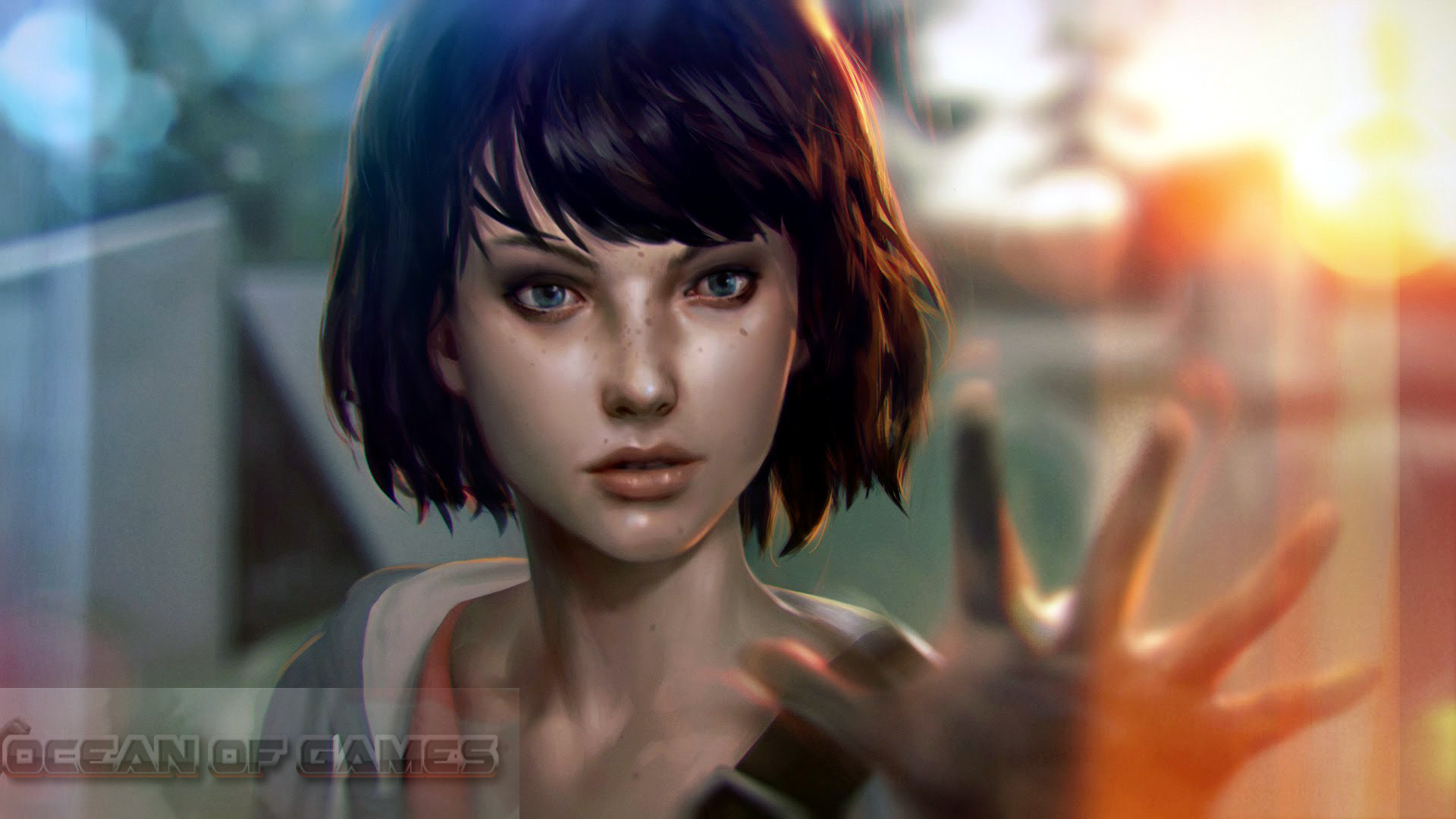 Life Is Strange Setup Free Download