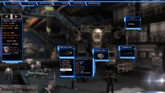 Mechs and Mercs Black Talon Setup Free Download