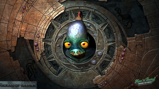 Oddworld New and Tasty Download For Free