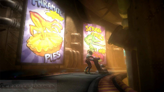 Oddworld New and Tasty setup Download For Free