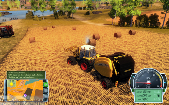 Professional Farmer 2014 Setup Free Download