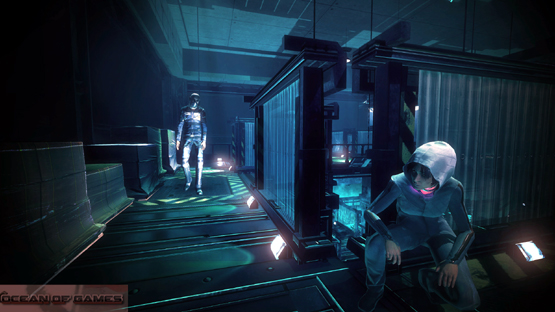 Republique Remastered Features