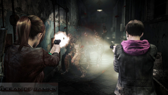 Resident Evil Revelations 2 Download For Free