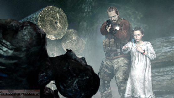 Resident Evil Revelations 2 Setup Download For Free