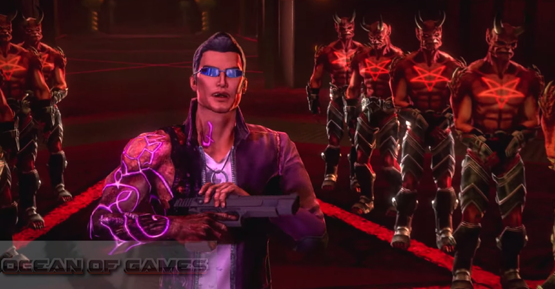 Saints Row Gat Out of Hell Download For Free