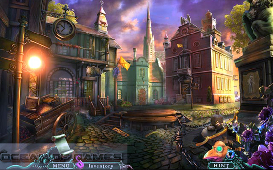 Seas of Lies 3 Burning Coast CE 2015 Setup Download For Free