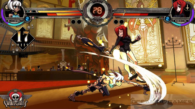 Skullgirls Download For Free