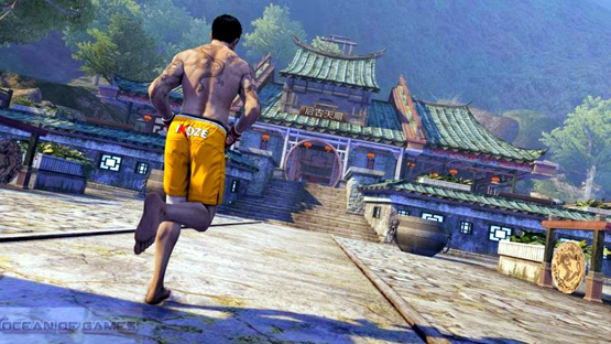 Sleeping Dogs Definitive Edition Download For Free