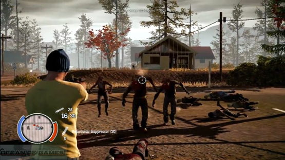 State Of Decay Lifeline Download For Free