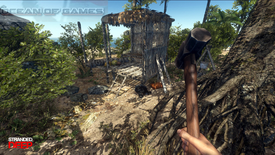 Stranded Deep Setup Download For Free