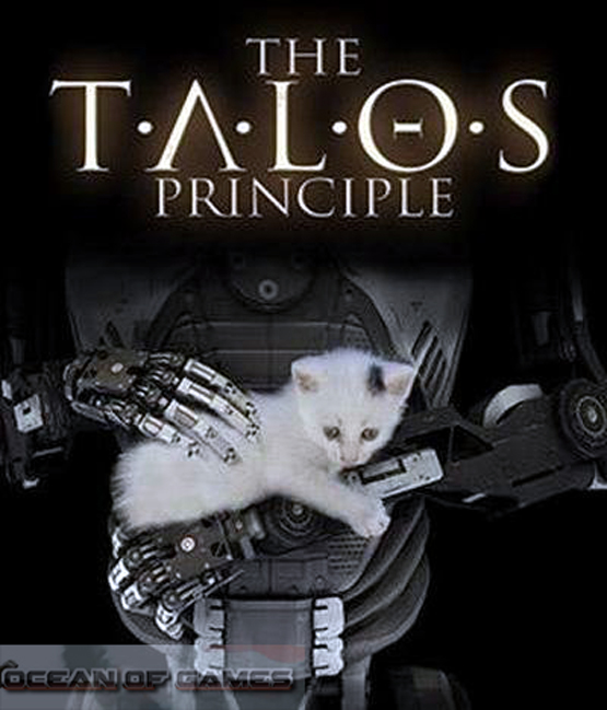 The Talos Principle Download Free