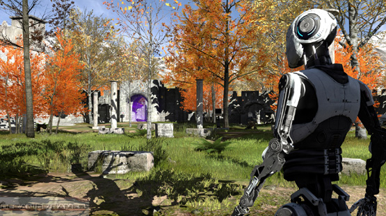 The Talos Principle Setup Free Download