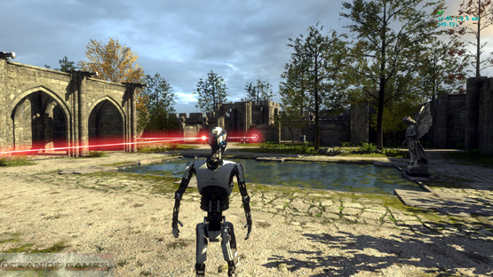 The Talos Principle Setup download For Free