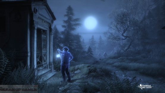 The Vanishing of Ethan Carter Download For Free