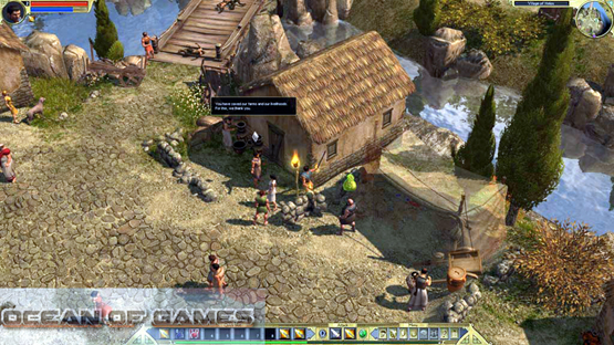 Titan Quest Download  free