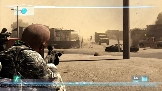 Ghost Recon Advanced Warfighter - Download