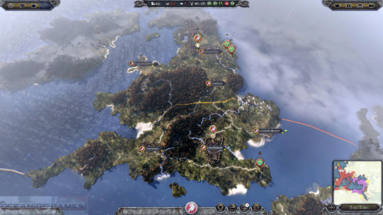 Total War Attila Setup Free Download