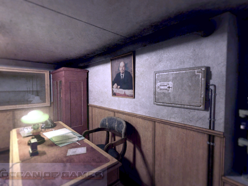 1953 KGB Unleashed Setup Free Download