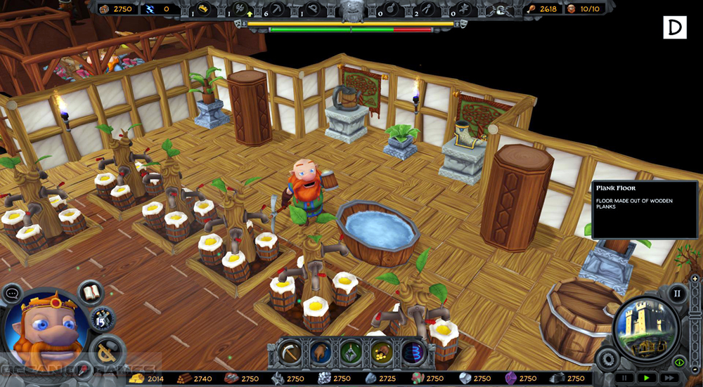 A Game of Dwarves - Download Game PC Iso New Free