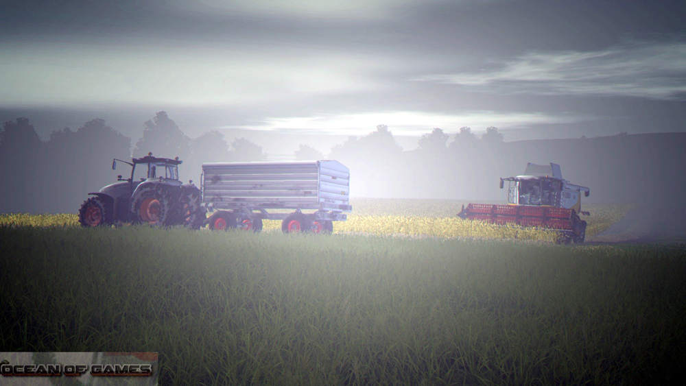 Agricultural Simulator 2013 Setup Free Download