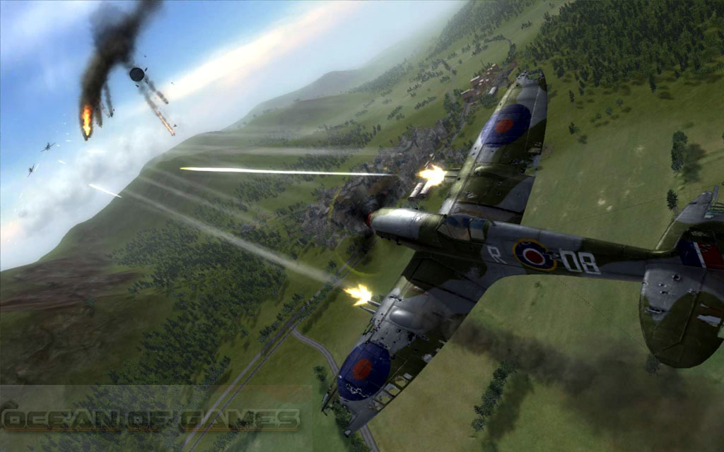 Air Conflicts Secret Wars Setup Free Download