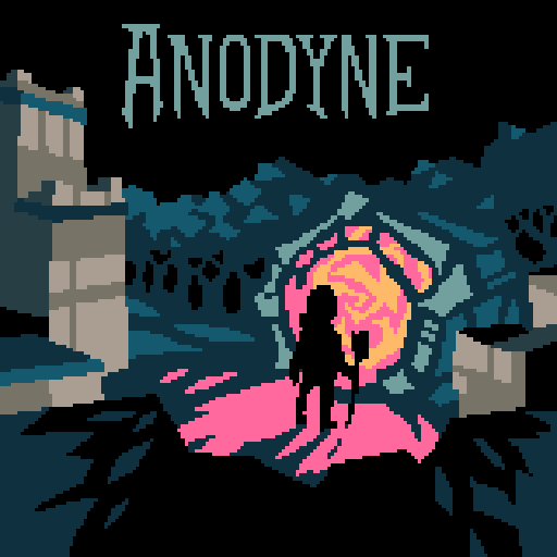 Anodyne-Free-Download