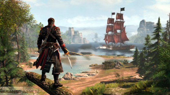 Assassins Creed Rogue Download For Free