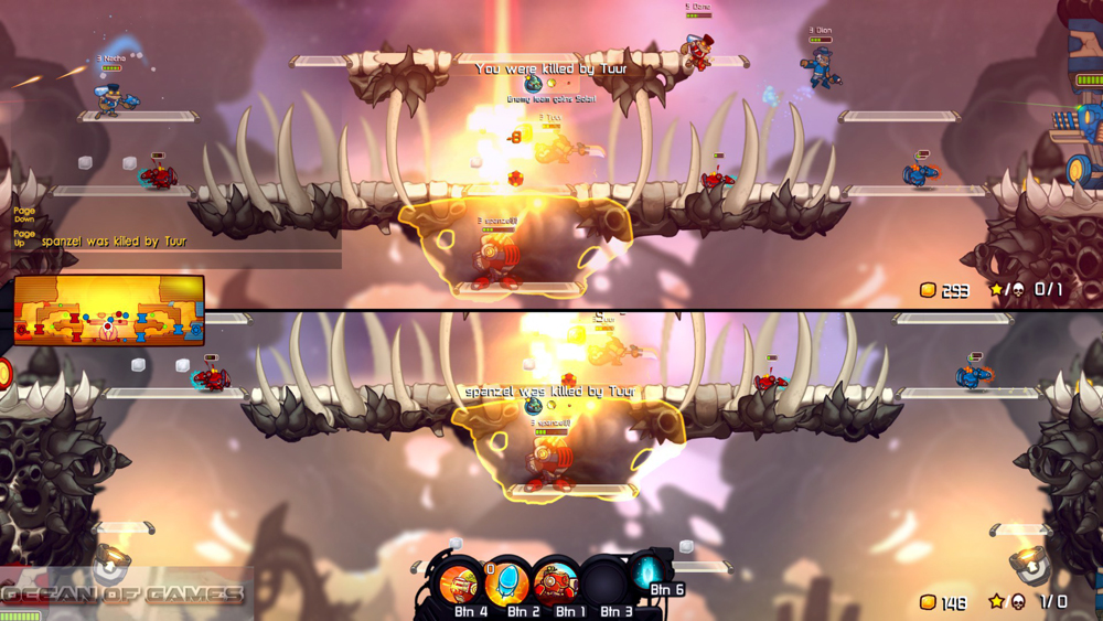 Awesomenauts Download For Free