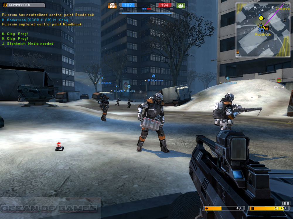 Battlefield 2142 Setup Download For Free