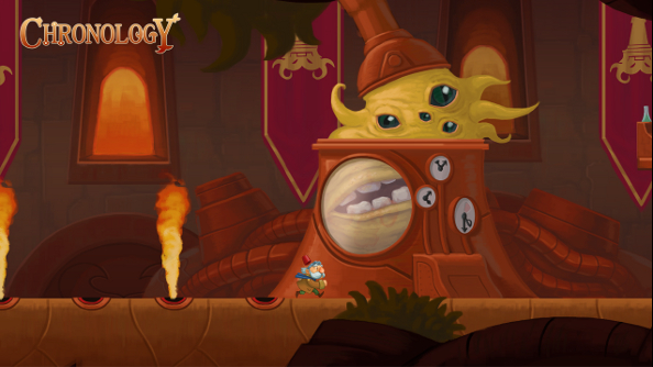 Chronology-Free-Game-PC-Version