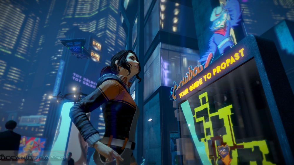 JOURNEY THE TÉLÉCHARGER DREAMFALL GRATUITEMENT LONGEST