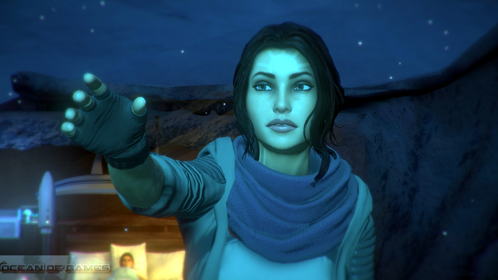 Dreamfall Chapters Book Two Free Download