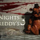 Five Nights at Freddys 3 Setup Download For Free