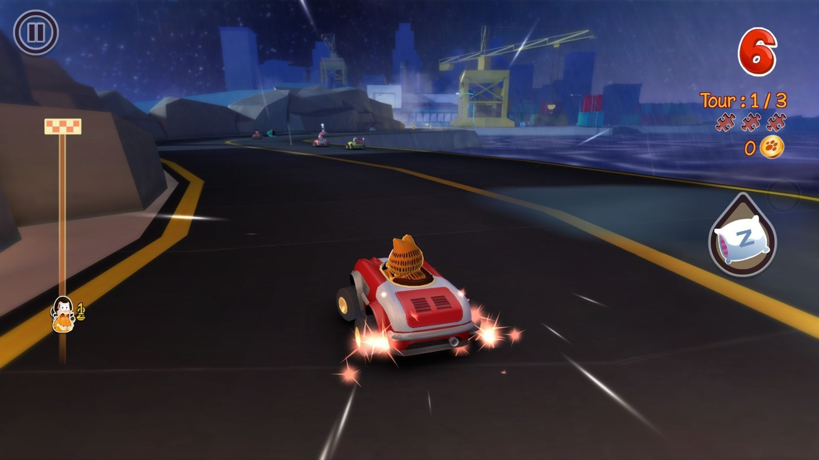 Garfield-Kart-Free-Game-Setup-Download