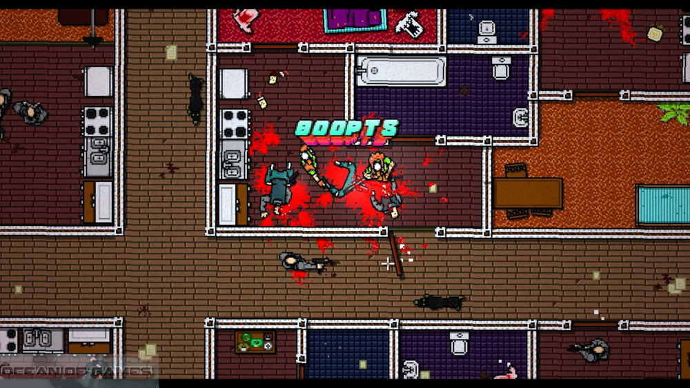Hotline Miami 2 Wrong Number Setup Free Download