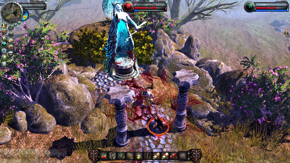 Legends of Dawn Download For Free